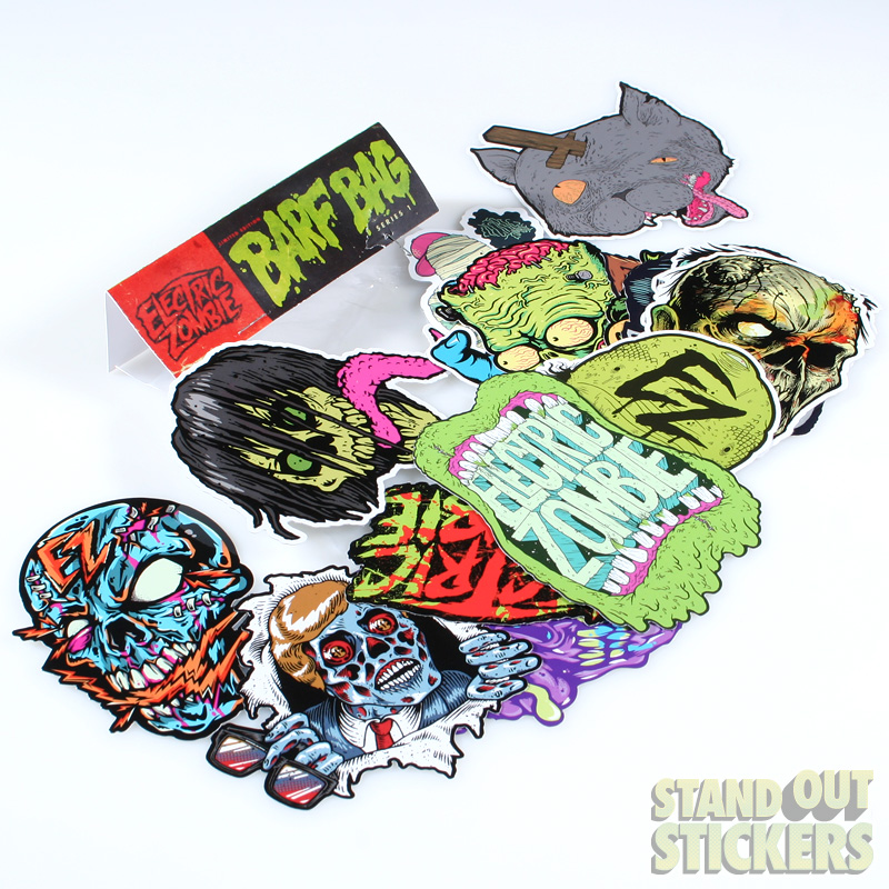 Vinyl Sticker Packs Sticker Packs Samples Of Stickers - Custom vinyl decals die cutcustom vinyl decals standout stickers