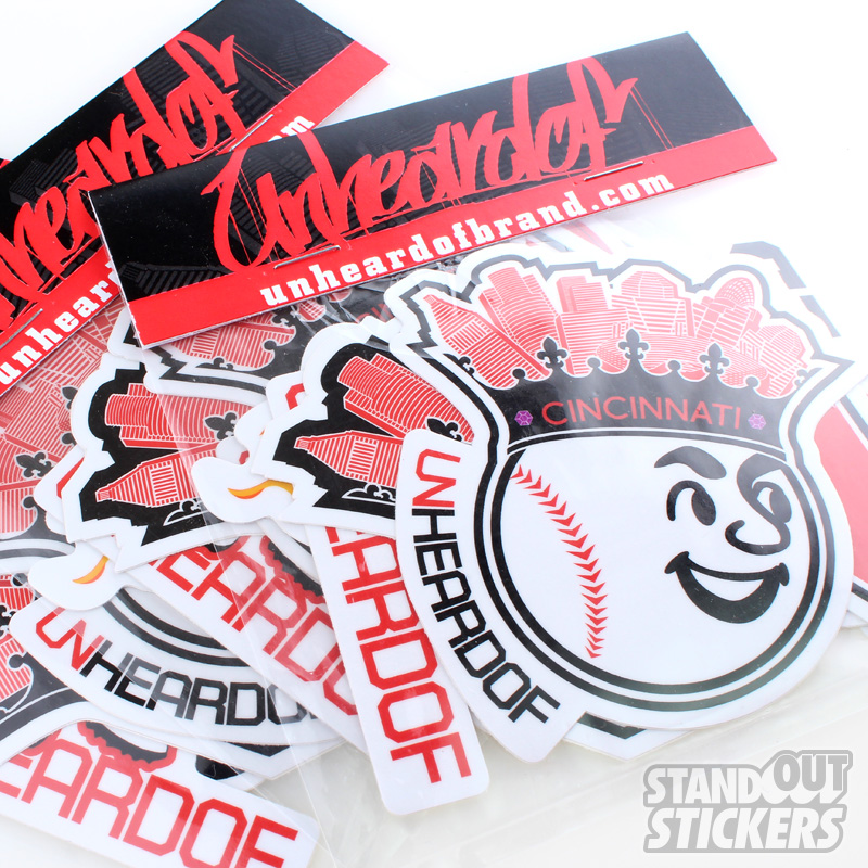 Vinyl Sticker Packs Sticker Packs Samples Of Stickers