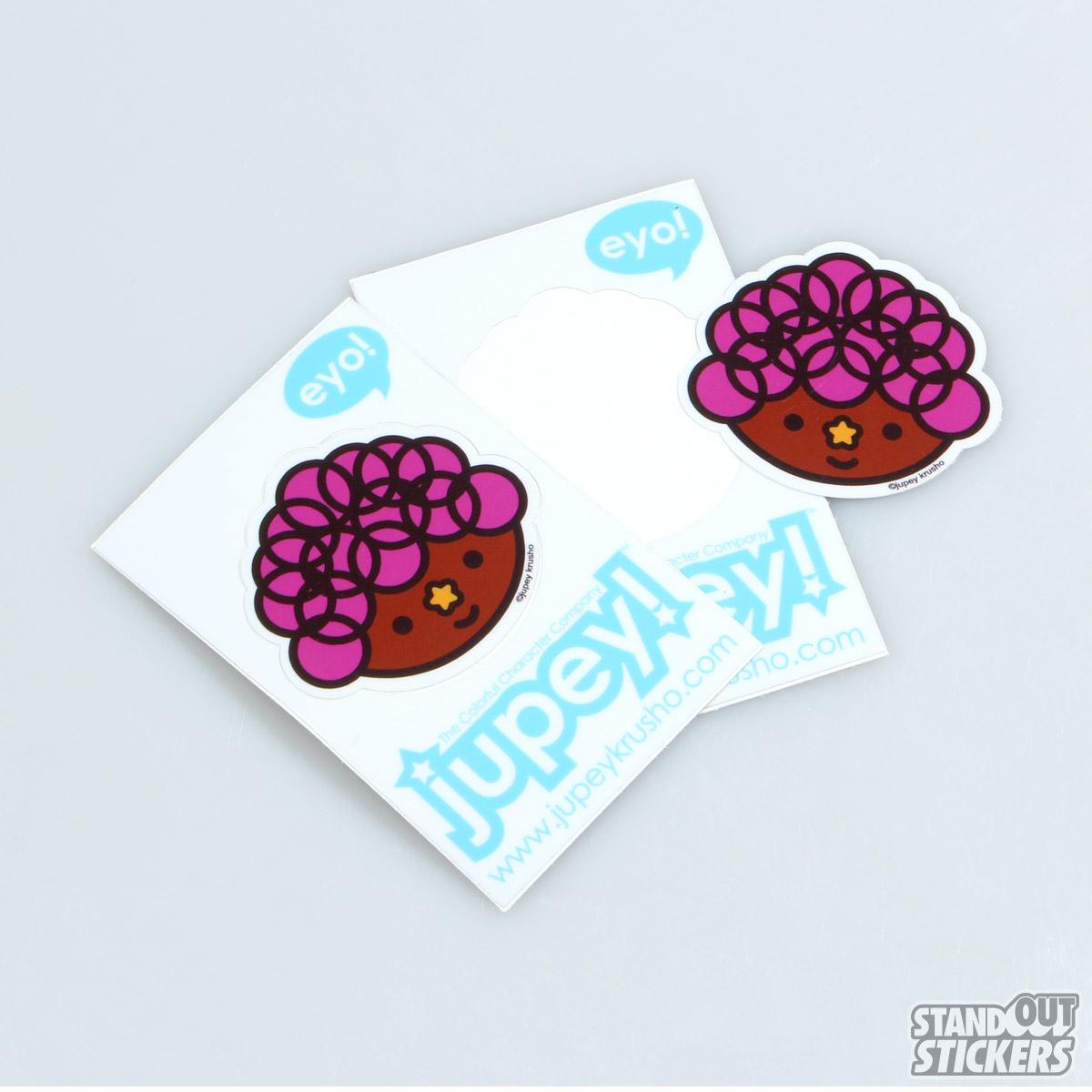 Kiss cut sticker sheet samples custom kiss cut stickers jupey kiss cut rectangle custom stickers izmirmasajfo