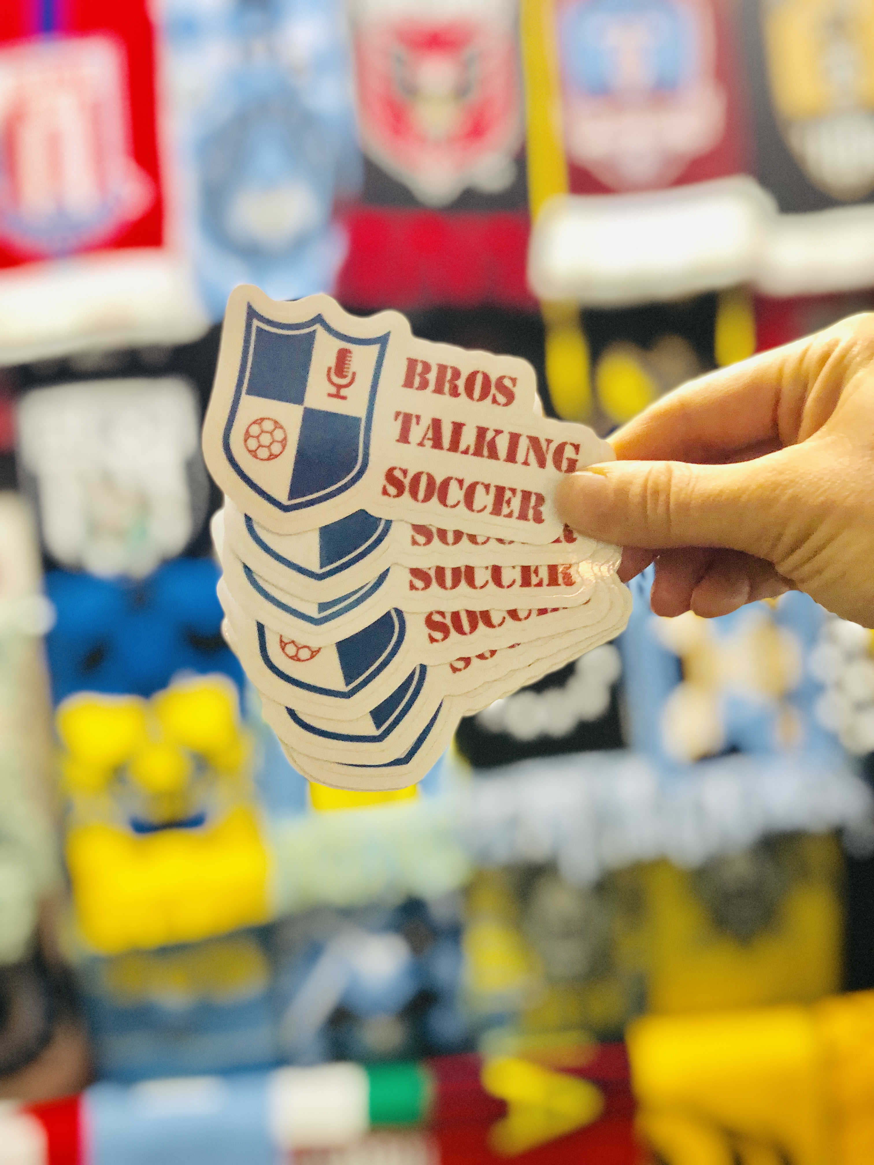 Order custom die cut stickers made in the usa